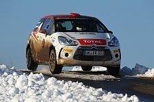 Mehr Rallyes - Winterspiele gehen bei der Litermont Rallye weiter: Mysliwietz/Schumacher starten zum Heimspiel