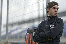 GP2 - Vielversprechende Testfahrten: Rene Binder