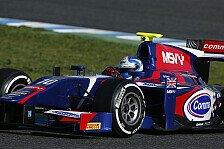 GP2 - Strafen nach dem Rennen: Jon Lancaster r�ckt aufs Podium
