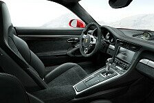 Auto - Porsche 911 GT3