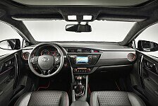 Auto - Bilder: Toyota Auris Touring Sports