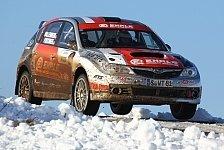 DRM - Schwieriger Saisonstart: Freud und Leid bei Wallenwein Rallye Sport