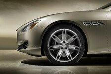 Auto - Ma�anfertigung: Pirelli: Reifen f�r Ferrari, McLaren und Maserati