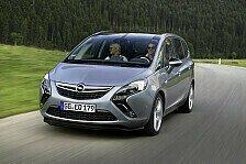 Auto - Opel am Genfer Autosalon