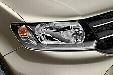 Auto - Bilder: Dacia Logan MCV und Dacia Duster