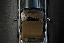 Auto - Die neue Corvette Stingray