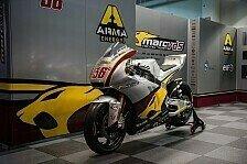 Moto2 - Loi wird belgischer Star: Redding und Kallio sollen �berraschen