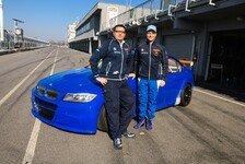 WTCC - Saisonstart in Monza: Barth reist hochmotiviert nach Italien