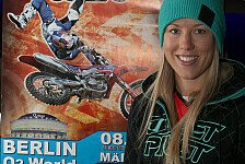 NIGHT of the JUMPs - Tricks lernen und die Welt bereisen: Emma McFerran