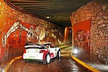 WRC - Sponsoren stellen Traum-Programm in Aussicht: Guerra vor gro�em Augenblick in seiner Karriere