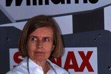 Formel 1 - Im Alter von 66 Jahren friedlich eingeschlafen: Ehefrau von Frank Williams verstorben