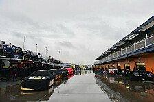NASCAR - Matt Kenseth f�hrt nach 110 Runden: Rennunterbrechnung in Chicagoland wegen Regen