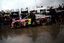 NASCAR - Startaufstellung nach Owner Points: Las Vegas: Regen-Pole f�r Keselowski