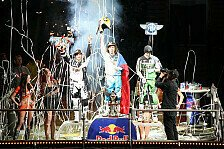 NIGHT of the JUMPs - Tomorrow won't be better: Podmol gewinnt NIGHT of the JUMPs Berlin