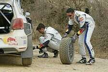 WRC - Sicherheit im Vordergrund: Bald Boxenstopps in der WRC?