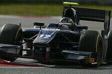 GP2 - Neues Team nach vorne bringen: Dillmann unterschreibt bei Russian Time