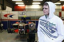 IndyCar - Premiere mit A.J. Foyt Racing: Daly nimmt das Indy 500 unter die R�der
