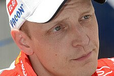 WRC - Wir m�ssen endlich gewinnen: Mikko Hirvonen