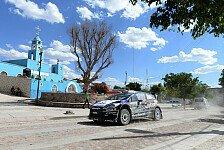 WRC - �stberg sieht Gutes f�r die Zukunft: Ford im Tal der Tr�nen