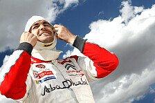 WRC - Aufh�ngung und Differential ansehen?: Sordo sucht das Vertrauen