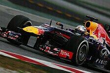 Formel 1 - Januar bevorzugt: Testfahrten 2014: Keine Einigung