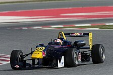 Mehr Motorsport - Der Red-Bull-Junior-Kader f�r 2013