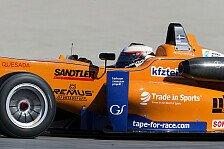 Formel 3 EM - Spannedes Duell mit Rosenqvist : Dritter Saisonsieg f�r Raffaele Marciello