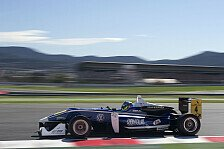 Formel 3 EM - An die Spitze des Feldes: King verl�ngert bei Carlin