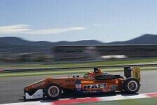 Formel 3 EM - Ich h�tte noch schneller gekonnt: Wehrlein holt die Pole in Monza