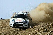 WRC - Bew�hrungsprobe auf europ�ischem Schotter: Vorschau Rallye Portugal