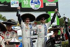 WRC - Diese Rallye ist unglaublich: Sebastien Ogier