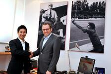 WEC - Ein neues Kapitel: Kobayashi f�hrt f�r Ferrari