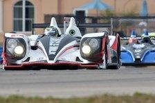 USCC - Strafe gegen LMP2-Sieger: Dritter Saisonsieg f�r Pickett Racing