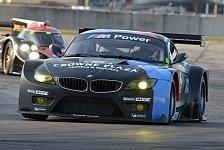 USCC - Nach dem Triumph von Long Beach: BMW Team RLL bereit f�r Laguna Seca