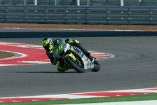 MotoGP - Yamaha könnte schon Mittwoch abreisen