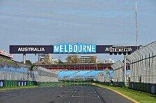 Formel 1 - F1-Start in Bahrain?: Australien 2014 wohl nicht mehr Saisonauftakt