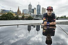 Formel 1 - Bilder: Australien GP - Mittwoch