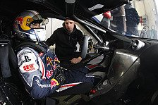 24 h Le Mans - Loeb Racing steht vor Rückzug