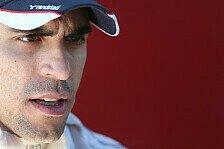 Formel 1 - Geld kam vor Talent: Maldonado/Lotus-Deal st��t auf Kritik
