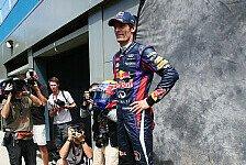 Formel 1 - Bilder: Australien GP - Shooting - Fahrer 2013