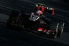 Formel 1 - 3. Training: Hydraulikdefekt bei Vettel
