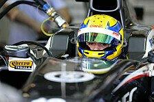 Formel 1 - Bester Rookie in Melbourne: Guter Einstand f�r Gutierrez