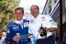 Formel 1 - Bilderserie: 20 Jahre Sauber - alle Fahrer