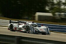 USCC - Sebring: Stimmen der Audi-Fahrer zum Qualifying
