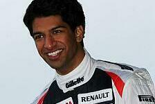 Mehr Motorsport - Ein Brite in K�rnten: Auto GP: Bacheta f�hrt f�r Zele Racing