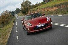Auto - Aggressiver, sportlicher Look und neue Farben : Nissan 370Z: Zur�ck zu den Wurzeln