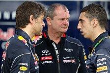 Formel 1 - Wir werden auch so Weltmeister: Sebastien Buemi