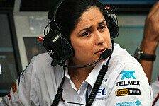 Formel 1 - Entscheidung im Sinne des Teams: Kaltenborn schlie�t Sauber-Verkauf nicht aus