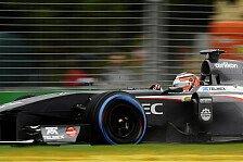 Formel 1 - FIA bittet Tempos�nder zu Kasse: Strafzettel: Fahrer fordern Klarstellung