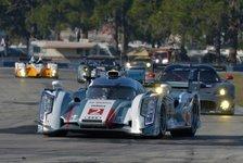 IMSA - Zwölf-Stunden-Rennen Sebring